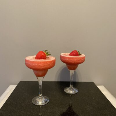 Sexy Strawberry - Popular Cocktail